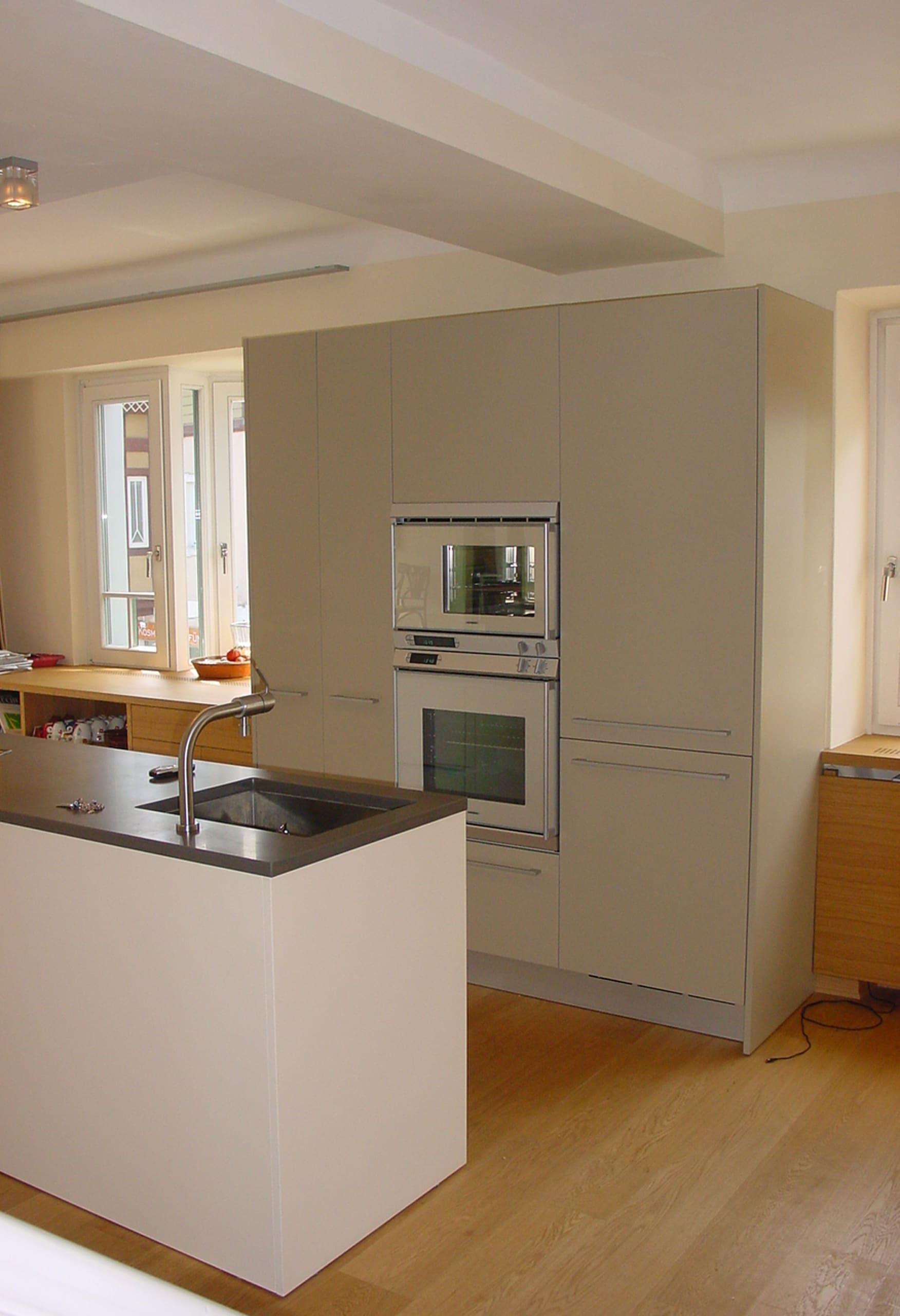 Ziemlich Billigste Küche Sanierungskosten Bilder - Ideen Für Die ...