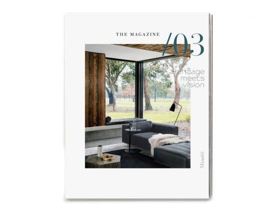 M-Studio Reiter Altenmarkt | The Magazine /03 image 1