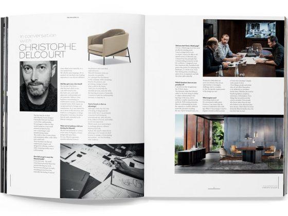 M-Studio Reiter Altenmarkt | The Magazine /03 image 7