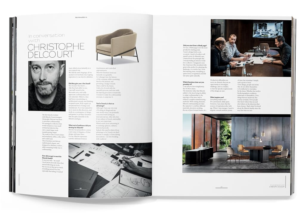 M-Studio Reiter Altenmarkt | The Magazine /03 image 7