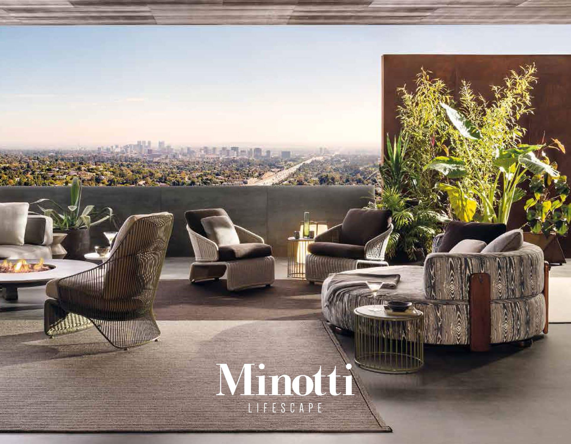 M-Studio Reiter Altenmarkt | Minotti image 68