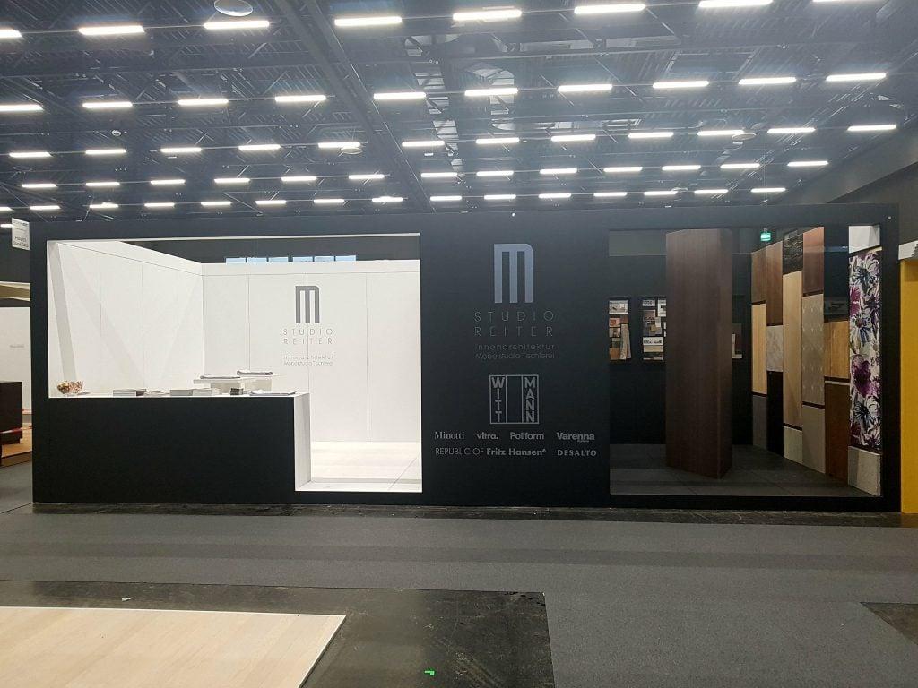 M-Studio Reiter Altenmarkt | Bau und Wohnen 2018 image 1