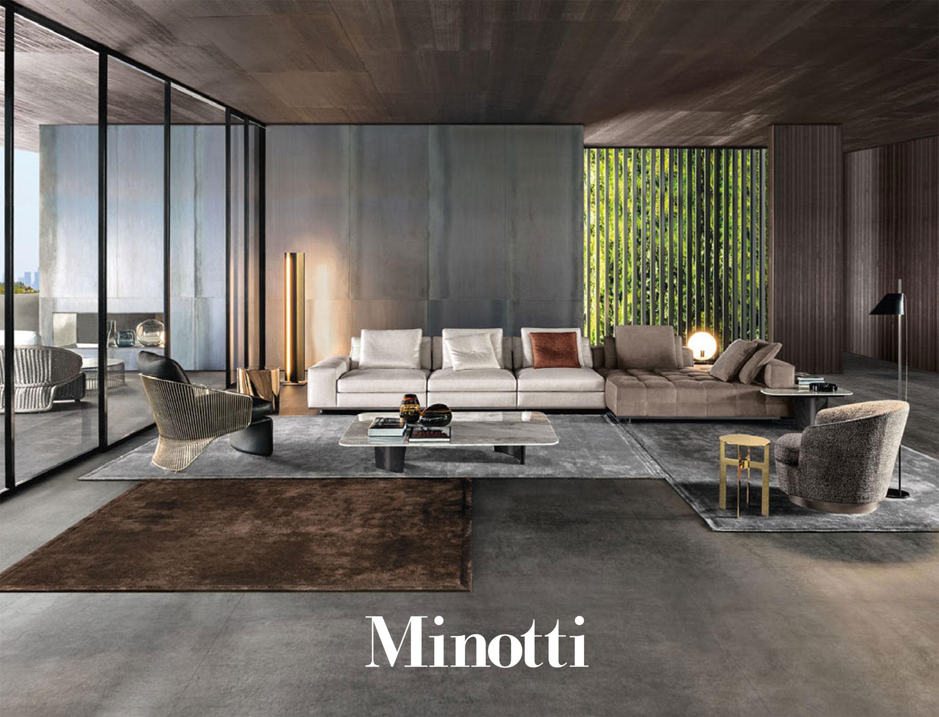 M-Studio Reiter Altenmarkt | Minotti image 69