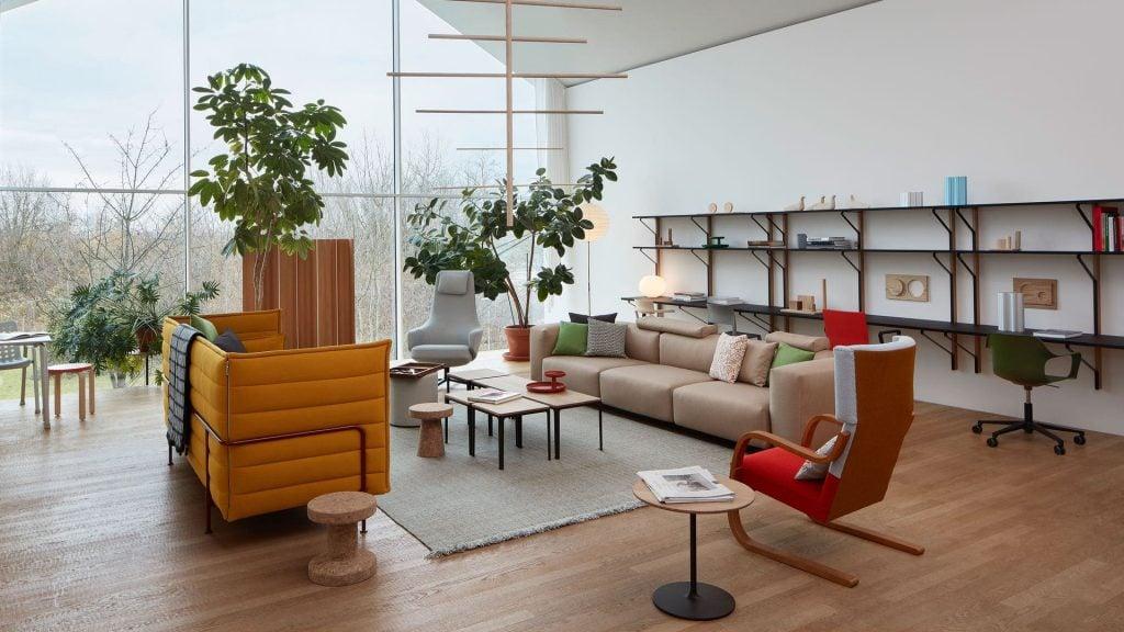 M-Studio Reiter Altenmarkt | Vitra image 2