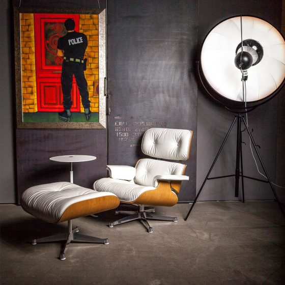 M-Studio Reiter Altenmarkt | Vitra Lounge Chair