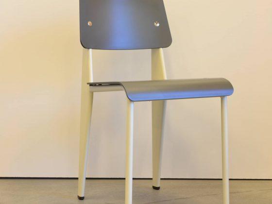 M-Studio Reiter Altenmarkt | Vitra Tip Ton Stuhl image 18