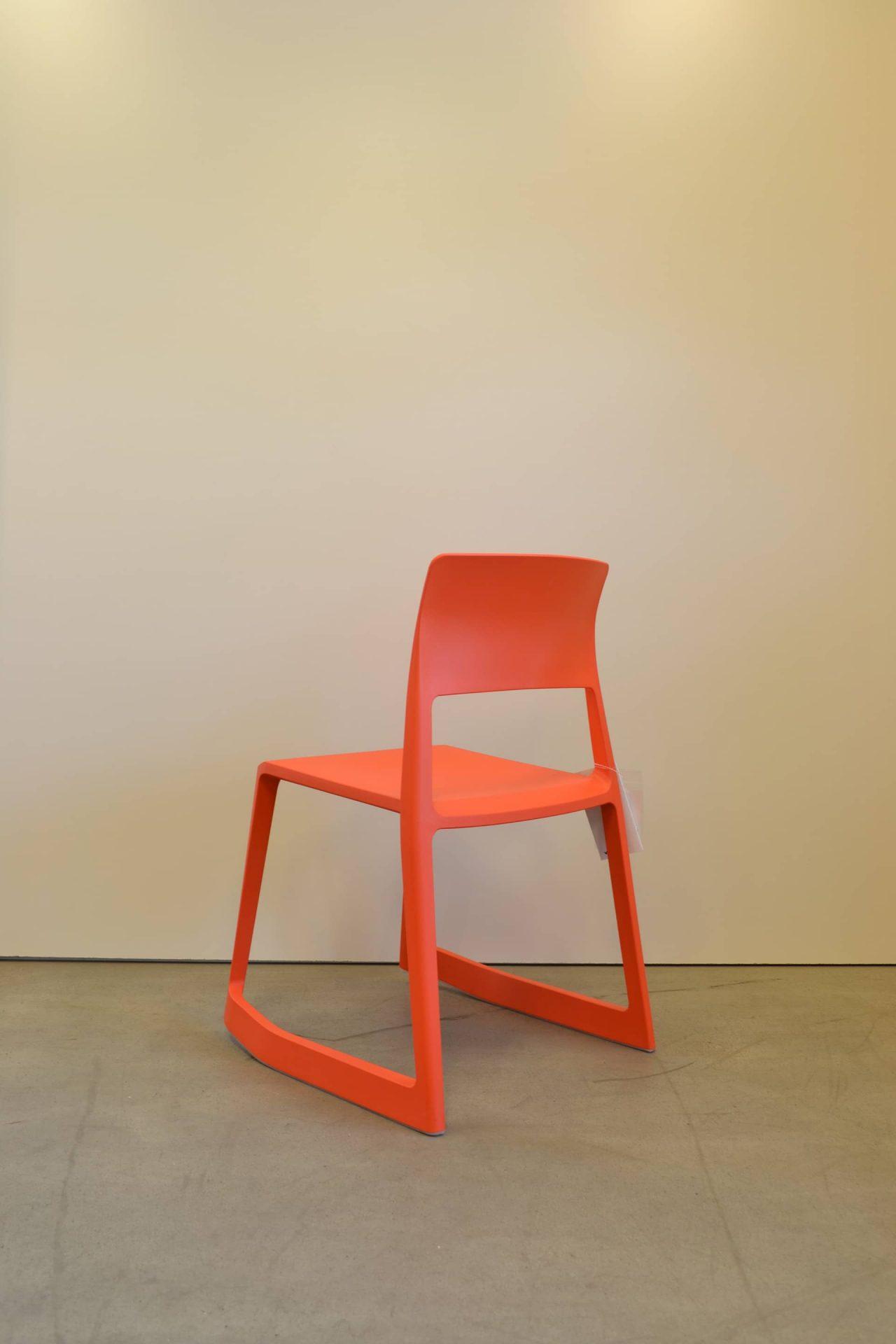 Außergewöhnlich Vitra Tip Ton Stuhl