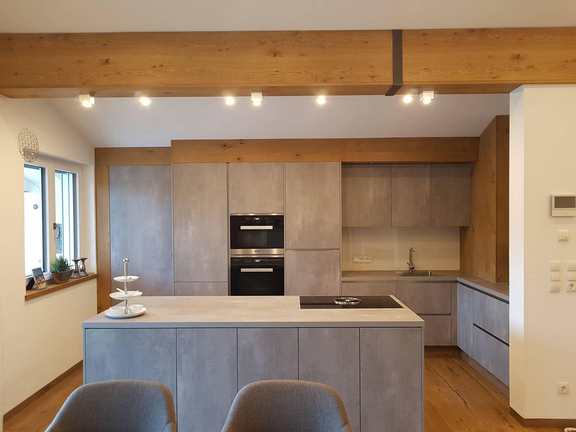 Ziemlich Küche Renovierungen Nj Zeitgenössisch - Ideen Für Die Küche ...