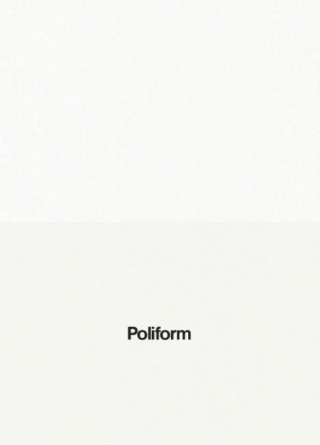 Das neue Poliform Wohntrend Magazin 2018 erhältlich im M-Studio Reiter Altenmarkt