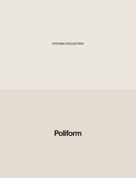 Die neue Poliform Varenna Küchen Kollektion 2018 im M-Studio Reiter Altenmarkt