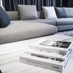 der neue Minotti katalog 2018 finden sie im M-Studio Reiter