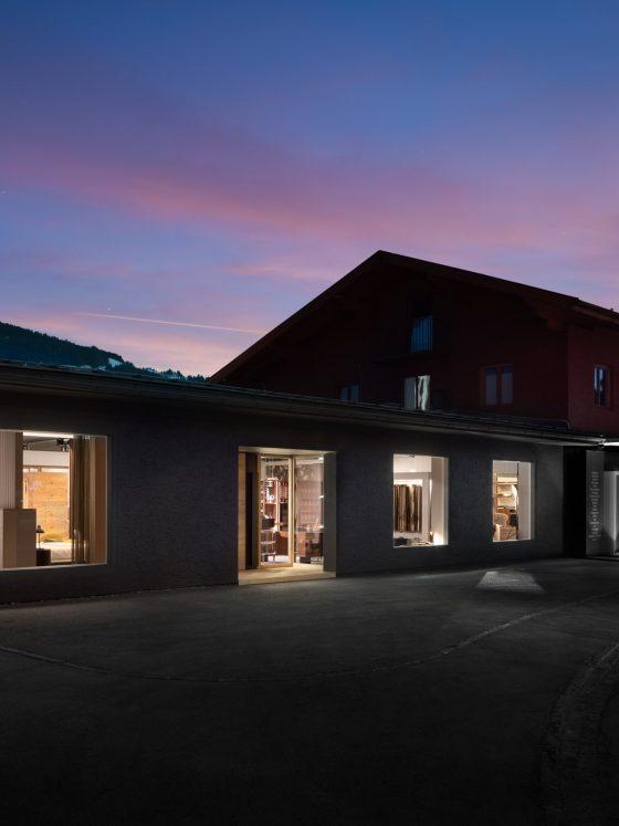 Innenarchitektur Möbelstudio Tischlerei