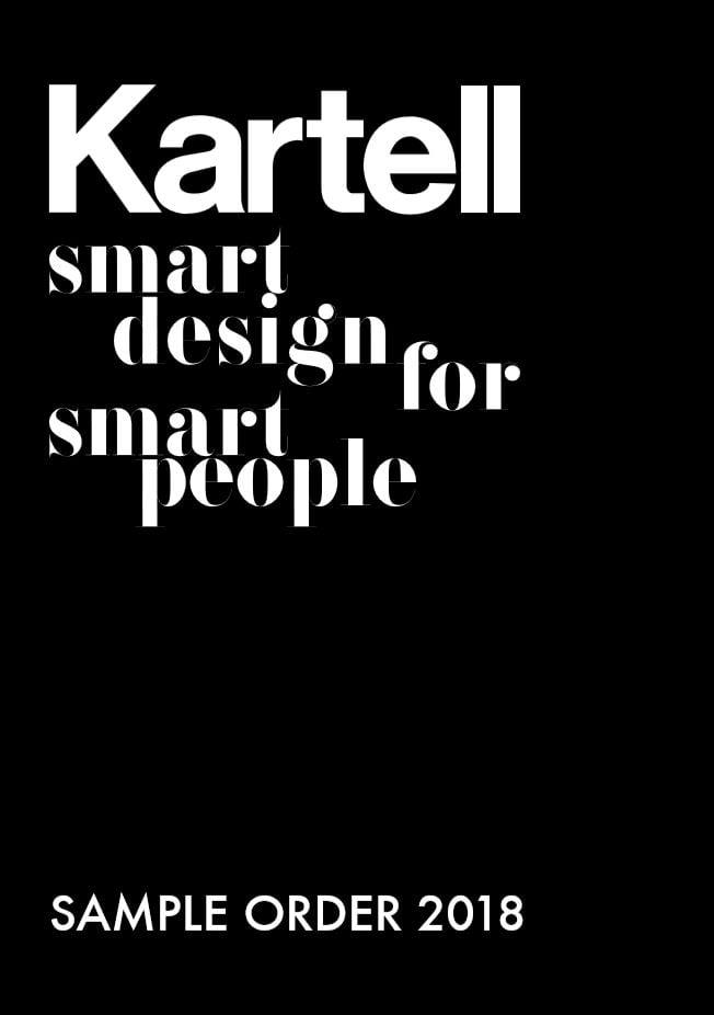 kartell sample ordner 2018