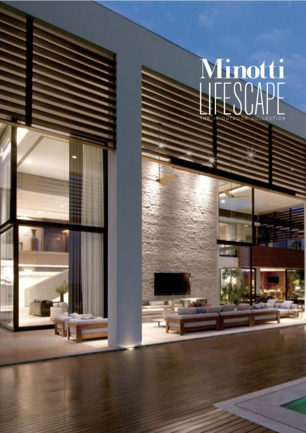 minotti lifescape
