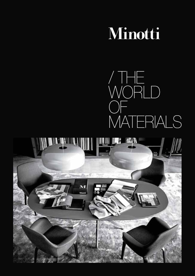 the world of materials