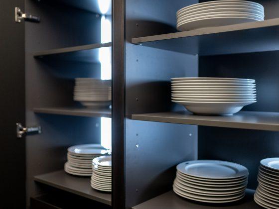 Küche Abverkauf Poliform Alea
