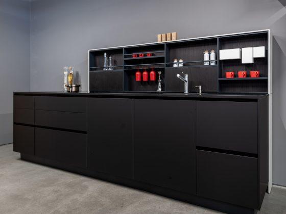 Abverkauf Küche M-Studio Reiter Varenna