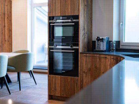 Altholzküche