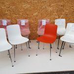 Vitra Abverkauf bei M-Studio Reiter Hal Tube