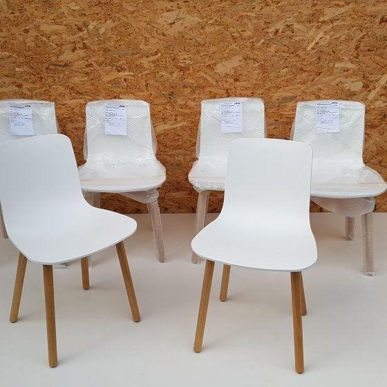 Vitra Abverkauf HAL wood