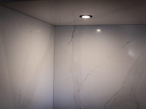 Poliform Küche Alea Interior