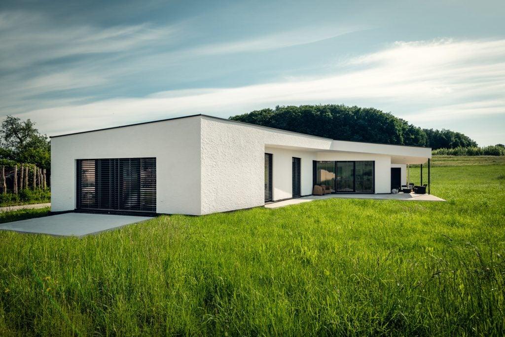 Einfamilienhaus in Eggelsberg Oberösterreich