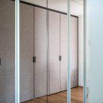 Rimadesio Cover System im M-Studio Reiter