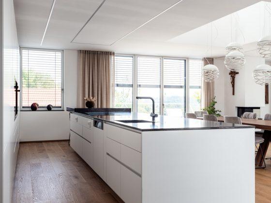 Poliform-Varenna Küche von M-studio Reiter