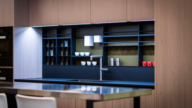 Italienische Küche im M-Studio Reiter