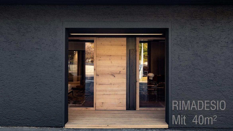 Rimadesio Ausstellung im M-Studio Reiter