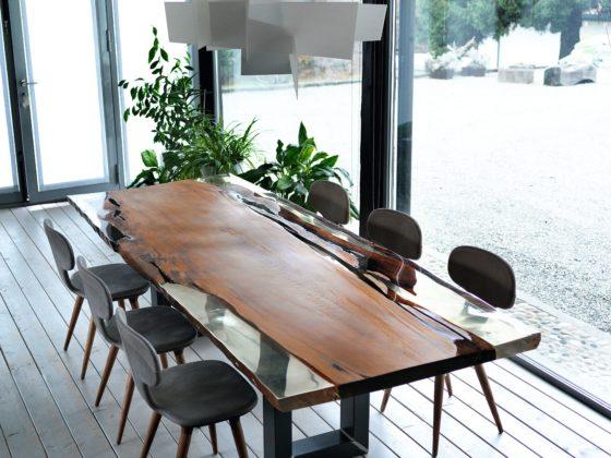 Riva1920 Kaui TischI M-Studio Reiter