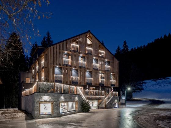 Almmonte Hotel Wagrain by M-Studio Reiter