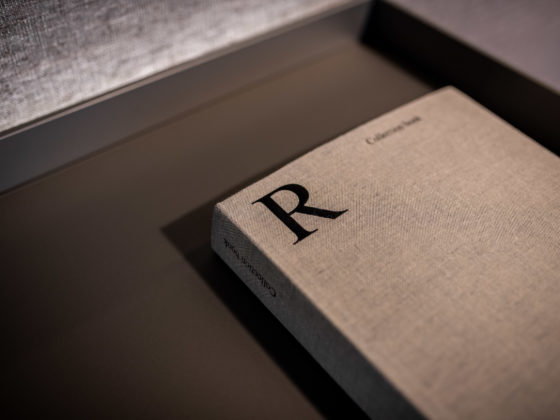 Rimadesio Collection im M-Studio Reiter