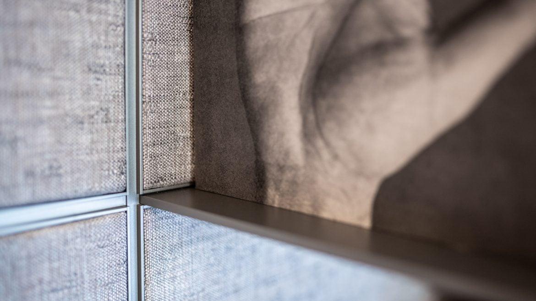 Rimadesio Detail Modulor Wand