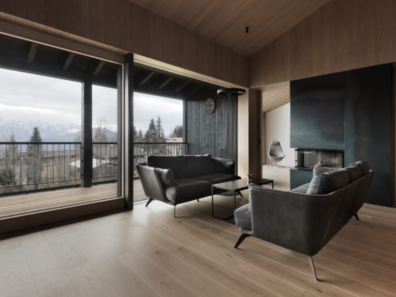 Arketipo M-Studio Reiter